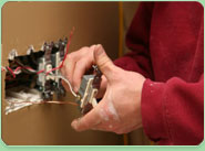 electrical repair Bolton