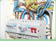 Bolton electrical contractors